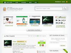 WordPress Coupon Themes 2013