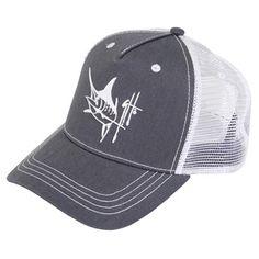 6ef342cc3eaa5 GUY HARVEY Bone Daddy Trucker Hat Sale Price   14.00 (30% Off - Ends