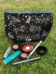 New Makeups From Vegan Cuts Subscription Beauty Box
