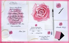 Wedding Invitation Ideas and Trends 2012-2013 (blog article)