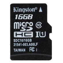 Kingston Class 10 8GB 16GB 32GB 64GB MicroSD TF Flash Memory Card 48MB/s Maximal…