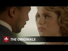 The Originals - Long Way Back From Hell Producers' Preview - YouTube