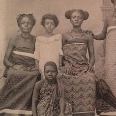 Vintage cote ivoire studio photography. #hairinspo