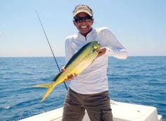 10 Saltwater Fish Species to Catch by Boat - Take Me Fishing