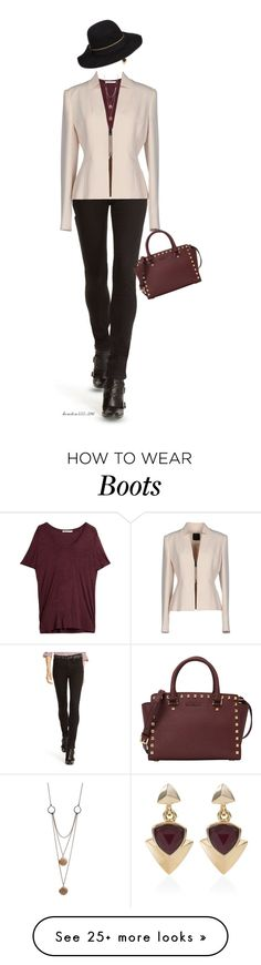 My black jeans, maroon tee, khaki blazer, black hat. Got this outfit in my closet! Black Trousers, Black Skinnies, Black Jeans, Jean Outfits, Stylish Outfits, Work Outfits, Fall Winter Outfits, Winter Fashion, Casual Winter