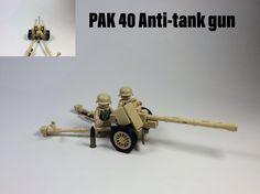 Lego Soldiers, Lego Ww2, Lego Army, Lego Videos, Awesome Lego, Cool Lego Creations, Military Diorama, Lego Stuff, Lego Building