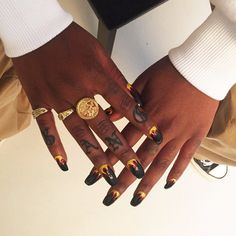 Genderless Jewellery, Siobhan Bell, Sovereign Rings