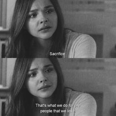 Imagen de love, if i stay, and sacrifice Stay Quotes, Mood Quotes, True Quotes, Sucess Quotes, Tv Show Quotes, Film Quotes, Couple Quotes, Poetry Quotes, Movie Lines