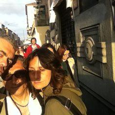 #selfie @saveriopalatella @francapelusc
