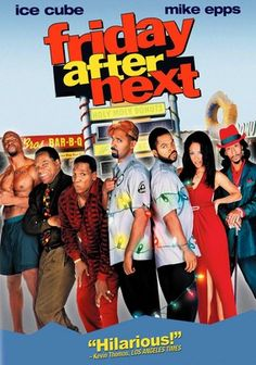 Day-Day, played by Mike Epps with his co-star in Next Friday, Ice ...