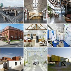 Gallery of 20 Creative Adaptive Reuse Projects - 1