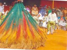 Festivals in Ghana,Togo and Benin