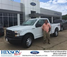 #HappyBirthday to Gregory from Andrew Montreuil at Hixson Ford of Alexandria!  https://deliverymaxx.com/DealerReviews.aspx?DealerCode=UDRJ  #HappyBirthday #HixsonFordofAlexandria