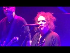 Lovesong   The Cure Live@Lanxess Arena, Köln   10 November 2016