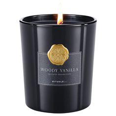 Rituals Woody Vanilla Raumduft online kaufen bei Douglas.de