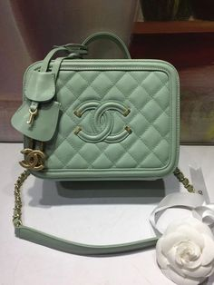 6d071f6965c Chanel sling bag For more follow  sharayupatilssp  cutedesignerbags ...
