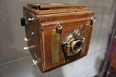 Camera, Retro, Old Camera, Vintage