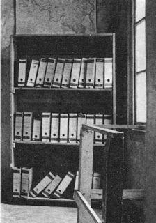 O Diário de Anne Frank: Segunda-feira, 21 de setembro de 1942