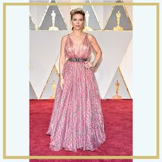 Scarlett Johansson_Oscars 2017 The Best-Dressed Women Who Rocked It On The Red Carpet_MFG