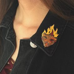 Repost @lazylucaofficial  Wearing our new Tony Fists of Fury  pin on my jacket today  now available at lazyluca.com  . . . . . #tony #hotlinemiami #videogame #hotlinemiami2 #tiger #fistsoffury #enamelpin #hardenamelpin #game #pixelart #lazyluca #lapelpin #pinstagram #pinflair #bbllowwnnup #fire #pindesign #videogamecharacters #favourites #flair #pinaddict #pingamestrong #pingame #pingang #illustration #design #graphic #graphicdesign    (Posted by https://bbllowwnn.com/) Tap the photo for…