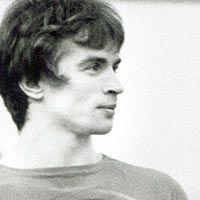 Rudolf Noureev - 1963 - Photo : Zoe Dominic
