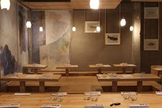 Joyi - Restaurant japonais rue de Colmar