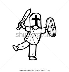 Google Afbeeldingen resultaat voor http://image.shutterstock.com/display_pic_with_logo/483673/483673,1286118857,6/stock-vector-medieval-knight-cartoon-62202184.jpg