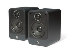 Q Acoustics 2010 review | A very revealing bookshelf speaker for those without space Reviews | TechRadar