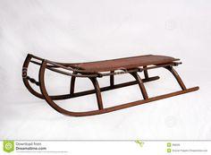 old sleds - Bing images