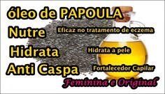 Óleo de Papoula !