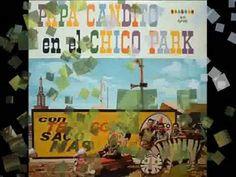 """PAPA CANDITO - """"Don Simon""""."""