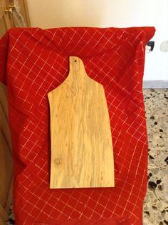 Taglieri in legno lavorato a mano di FantasieInLegnoDiGep su Etsy