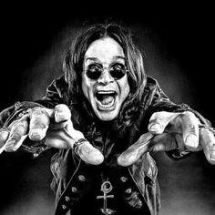 Ozzy Osbourne (Black Sabbath)