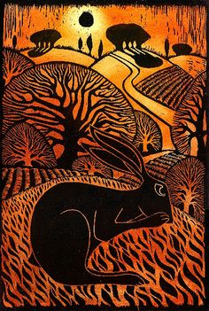 Jardine Gallery - Ian MacCulloch Illustration and Printmaking