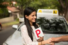 Learn the ins and outs of driving so you can maneuver your car on the street very well.