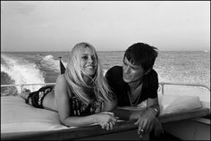 Brigitte Bardot In Saint Tropez, France In August, 1968 - With Alain Delon. Get premium, high resolution news photos at Getty Images Brigitte Bardot, Bridget Bardot, Twiggy, Wow Photo, Paris Match, Saint Tropez, Elizabeth Taylor, Grace Kelly, Audrey Hepburn