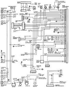 C4 Neutral Safety Switch Wiring Diagram