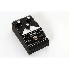 Moog Minifooger Ring Guitar Effects Pedal Regular 888366036266