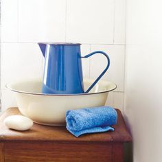 Homemade Bath Products: Shampoo, Deodorant and Toothpaste - Natural Health - MOTHER EARTH NEWS