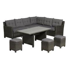 Lounge diner set