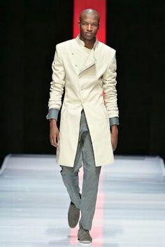 #Menswear NAKED APE #Moda hombre