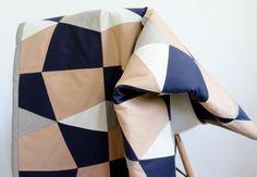Rali Living Wind Rose Blanket