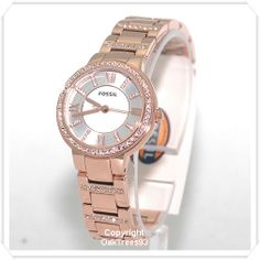 fossil virginia watch - Google Search