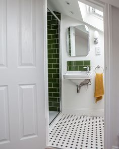 Even small loft conversion can have a perfectly fitted bathroom Loft Conversion, Property Renovation, Home, Small Loft, Extra Bedroom, Loft, Ensuite Bathrooms, Loft Bathroom, Bathroom Inspiration