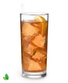 Tea Cooler Recipe with Truvía® Natural Sweetener