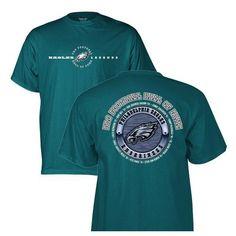 Philadelphia #Eagles Hall of Fame Legends T-Shirt. Click to order! - $24.99