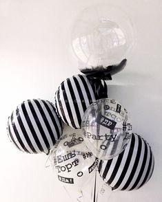 Воздушные шары,набор для мужчины