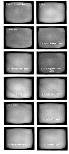 Félix González-Torres, Untitled (A Portrait), 1991 Felix Gonzalez Torres, Art Minimaliste, Tout Rose, Like A Storm, Blacked Videos, Conceptual Art, New Media, Photomontage, Contemporary Artists