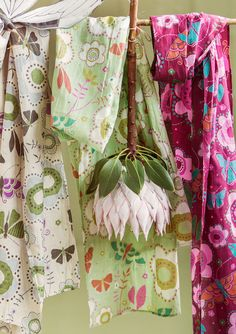 Accessories – GUDRUN SJÖDÉN – Webshop, mail order and boutiques | Colorful clothes and home textiles in natural materials.