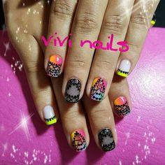 Nail Art Designs, Nails, Beauty, Fingernail Designs, Finger Nails, Beleza, Ongles, Nail, Cosmetology